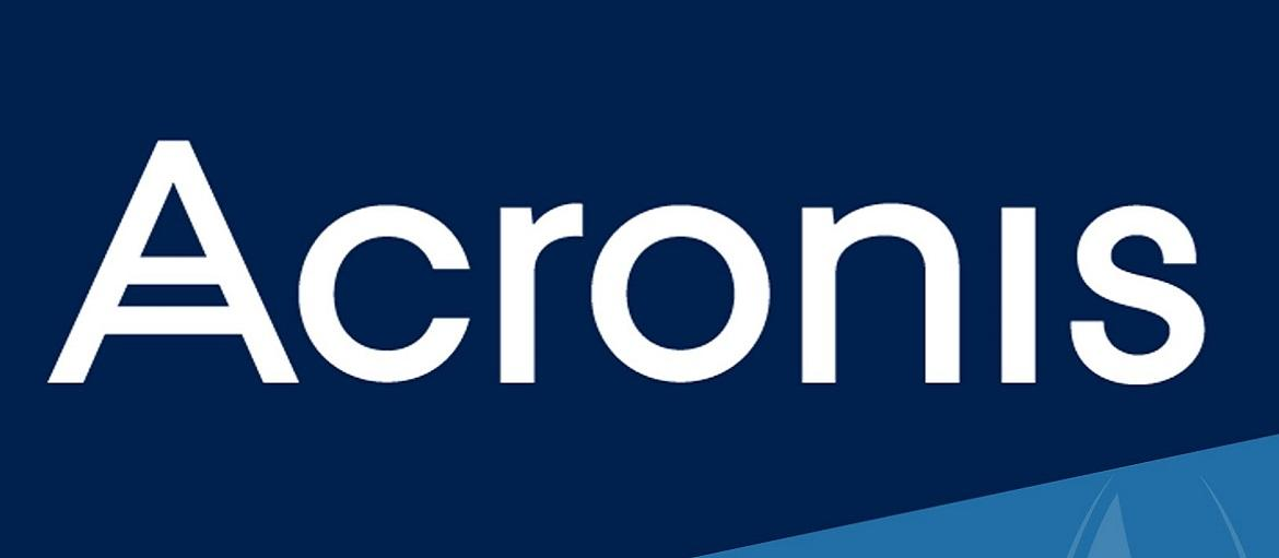Acronis Authorized Reseller in Jeddah, Saudi Arabia
