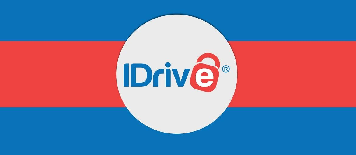 iDrive Cloud Storage Authorized Reseller in Jeddah, Saudi Arabia