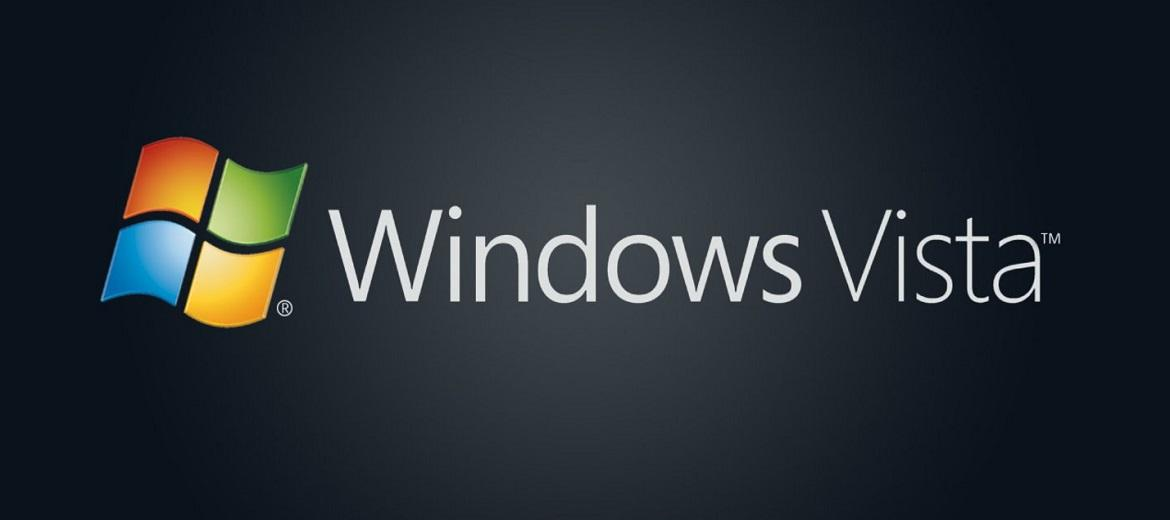 Windows Vista Retirement