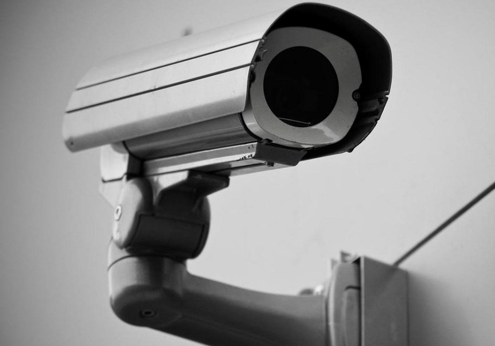 CCTV/IP Cameras Solutions & Services in Jeddah, Saudi Arabia