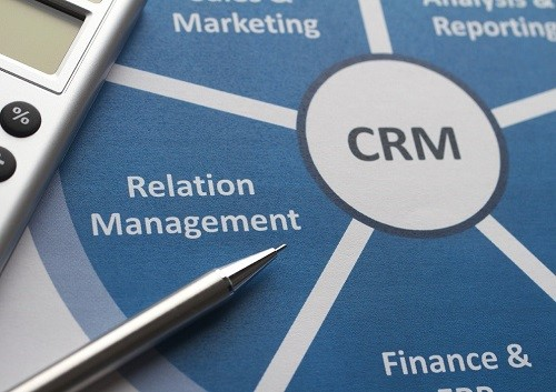 Salesforce CRM Solutions and Services in Jeddah, Saudi Arabia - Moussa Solutions