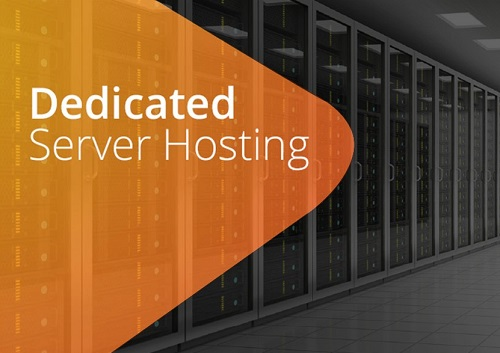 Dedicated Server Hosting Solutions and Services in Jeddah, Saudi Arabia